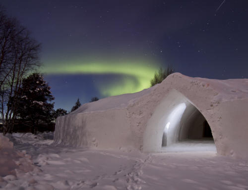 Finsko je nejlepší destinací 2019