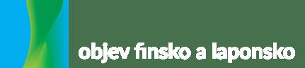 Objev Finsko a Laponsko Logo