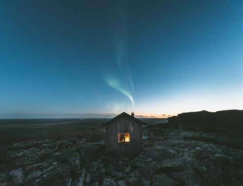 TIP 1: Nejlepší instagramová místa v Laponsku