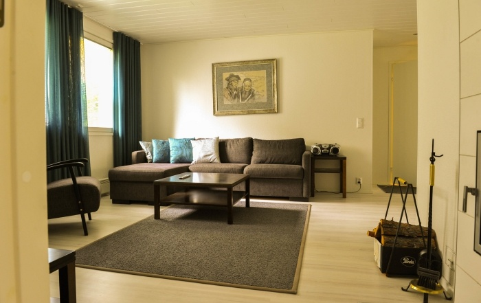 Hotel Inari three bedroom apartment