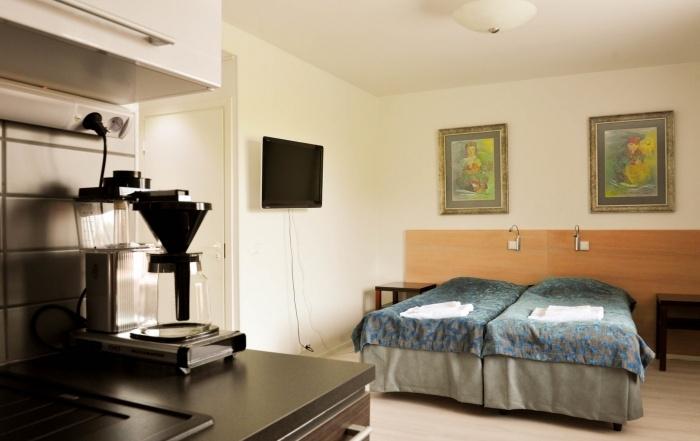 Hotel Inari apartment